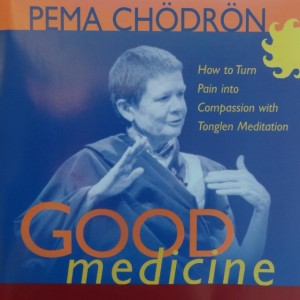 Pema Chodron