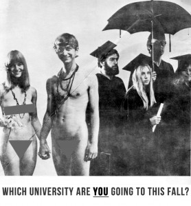 Midpeninsula Free University catalog: 1968