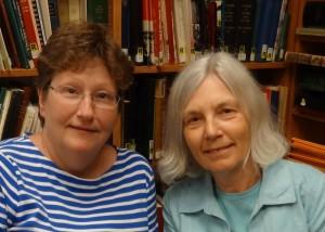 Elaine Mansfield and Jill Swenson - An Interview