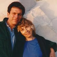 Vic & Elaine 1996