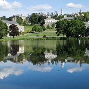 Colgate University (wikipedia)
