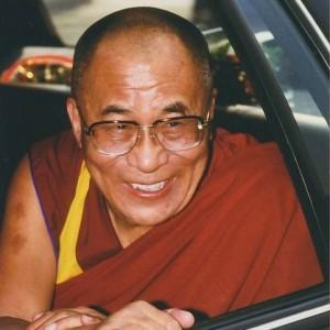 Dalai Lama 1994