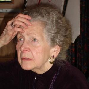 Marion Woodman 2007