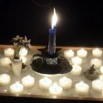 November Thanksgiving ritual of remembrance