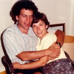 Vic & Elaine 1981