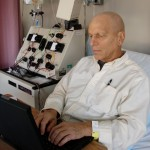 Still strong during earlier cancer treatment