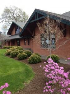 Watkins Glen Library
