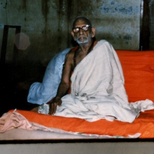 Sankaracharya, India, 1993