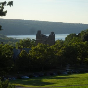 Lib slope at Cornell