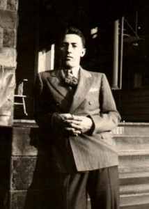 A new job in Toledo, Ohio in 1937
