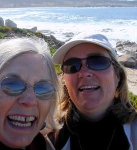 In Carmel 2010