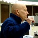 Vic, 2007