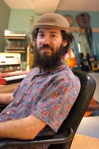 Nate Richardson (REP Studio photo)