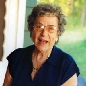 Virginia Pepitone ~1995