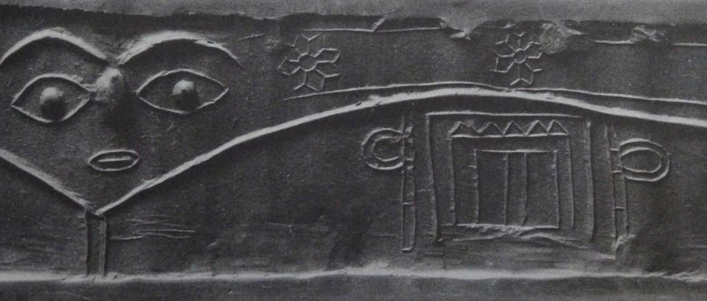 Symbols of Innanna