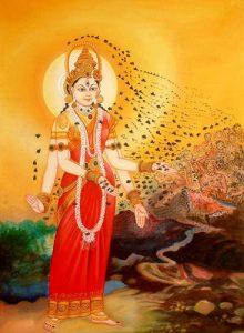Bhramari Devi | Wikipedia