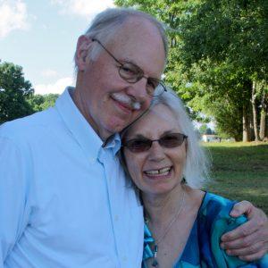 Jim and Elaine, 2013
