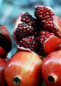 Pomegranate (wikipedia)