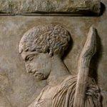Eleusis, 430-440 BC Persephone & Demeter wiki