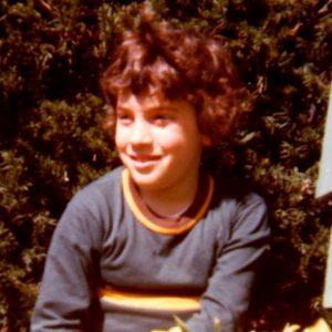 David Mansfield 1978