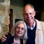 Elaine, Jim, Virginia 2014