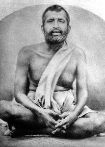 Ramakrishna, 1836-1886 (wikipedia)