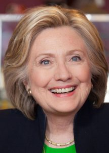 Hillary Clinton (wikipedia)