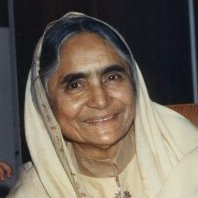 Gayatri Devi (Vedanta Centre photo)