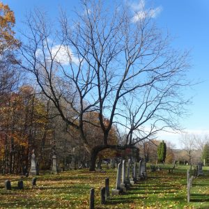 King's Cemetery, Ithaca, NY