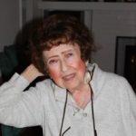Joyce Holmes McAllister (The Healing Muse)