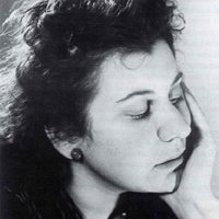 Etty Hillesum (1914-1943 at Auschwitz)