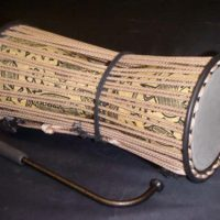 TalkingDrum wikipedia