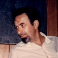 Anthony Mansfield, ~1969