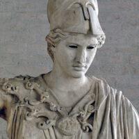 Athena, Velletri, 425 BC (Wikipedia)