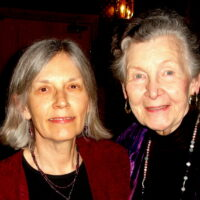 with Marion Woodman